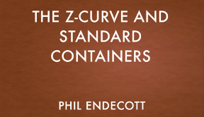 Slides for The Z-Curve and Standard Containers